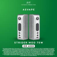 Strider MOD 75W By Asvape