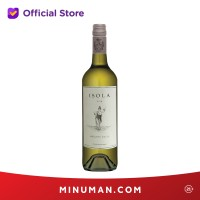 Isola Moscato Dolce 750ml