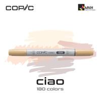 Copic Ciao Marker Earth Series (Satuan) E00 - E25