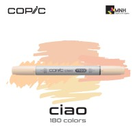 Copic Ciao Marker Yellow-Red Series (Satuan) YR000 - YR31