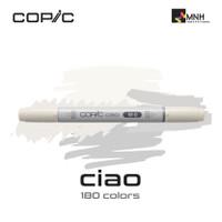 Copic Sketch Marker White Series (Satuan) W00 - W10 - W-0