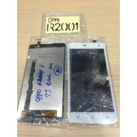 LCD Touchscreen Oppo Yoyo R 2001 Original QQXCv