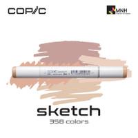 Copic Sketch Marker Earth Series (Satuan) E33 -E44