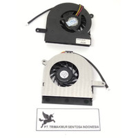 Original Cooling Fan for laptop toshiba satellite a200 a205 a210