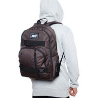 Bloods Bag Pack Strait 03 Brown