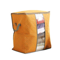 ^^ Colorful Bamboo arcoal Quilt Storage Bag Color Clothing Storage