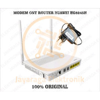 Modem ONT Router Wireless Huawei HG8245H Akses Point Original