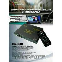 TV TUNER DIGITAL TV TUNER MERK ASUKA ASUKA HR - 600