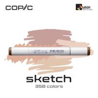 Copic Sketch Marker Earth Series (Satuan) E74 - E97 - E74