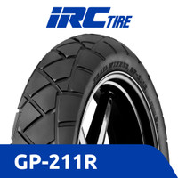 Ban Belakang Motor IRC 140-70-17 66S GP-211R Tubeless Honda CB 150