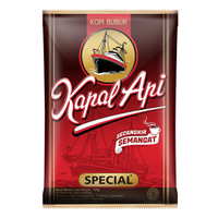 Kapal Api Coffee Special Bubuk 165 G