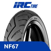 Ban Belakang Motor IRC 120/70-17 NF67 Tubeless Yamaha All New Vixion