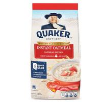 Quaker Instant Oatmeal Bag 800 Gr