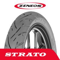 Ban Depan Motor Zeneos 90-80-14 STRATO Tubeless Honda Vario 150