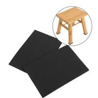 4Pcs Bantalan Karet Anti Slip untuk Kursi Sofa