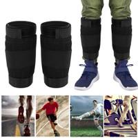 Strap Ankle Kaki Dengan Pemberat Untuk Latihan Angkat Beban