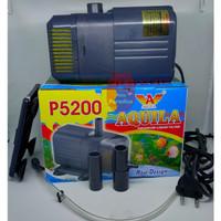 TUR GA Pompa AirWater Pump Aquila P5200