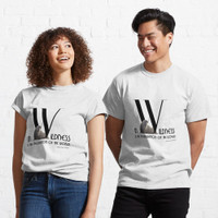 Kaos In Wildness Is the Preservation of the World - Bol 25017 T Shirt