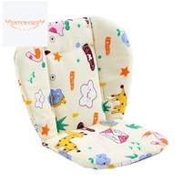 Bantal Alas Duduk Bayi/Anak Untuk Stroller/Kursi Makan