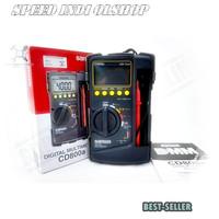 Multi Tester SANWA CD-800A ORIGINAL JAPAN / AVO Meter (SPEED-I)