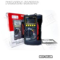Multi Tester SANWA CD-800A ORIGINAL JAPAN / AVO Meter (NEWS)