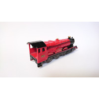 Tomica Dream 158 Hogwarts Express Harry Potter Miniatur Kereta Api
