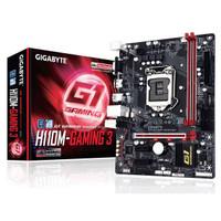 Gigabyte H110m Gaming 3 Ddr4 Mainboard Intel Socket 1151 limited s