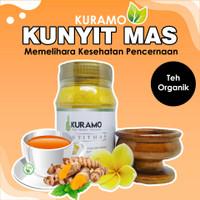 Obat Penyakit Infeksi Lambung Curcuma Extract Herbal Sakit Maag Kronis