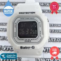 [PROMO] BABY-G GSHOCK G-SHOCK BGD-560 CASIO BGD560 FULL PUTIH ARMY