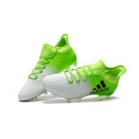 Adidas fashion pria sepatu bola Messi adidas X 16.1 FG ukuran 39-45