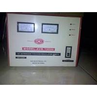 Stabilizer Regulator Listrik OKI 10000 Watt Stabiliser 10000watt -