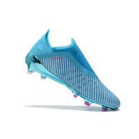 Adidas x19 Sepatu Futsal Pria Warna Mating Anti Air Ukuran 35-45