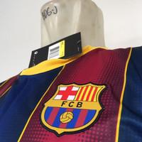 Jersey baju bola Barcelona barca home official 2020 2021 grade ori top