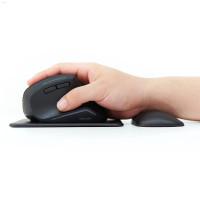 ﹉☽Japan SANWA wrist pad mouse hand rest e pillow palm jelly