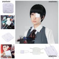 Masker Penutup Mata Desain Anime Tokyo Ghoul Kaneki Ken