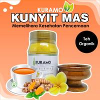 Jamu Herbal Asam Lambung Obat Penyakit Infeksi Lambung Curcuma Extract