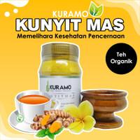 Obat Penyakit Infeksi Lambung Curcuma Extract Herbal Maag Paling Ampuh
