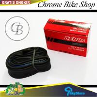Ban Dalam Sepeda Ukuran 700 x 28 32c Merk Kenda