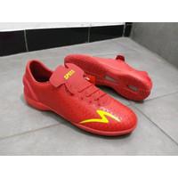sepatu futsal specs accelerator exocet in merah pd sport semarang