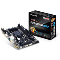 Motherboard Gigabyte GA-F2A68HM-DS2