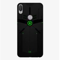 Casing Asus Zenfone Max Pro M2 Gaming Black Shark YD0420
