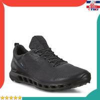 ada Sepatu Golf Ecco Biom Cool Pro Black Original