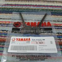 Klep Set Payung Klep Yamaha Mio Sporty Mio Smile Mio Soul 5LW KD218