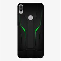 Casing Asus Zenfone Max Pro M2 Gaming Black Shark YD0422