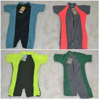 HNT Pakaian Renang Anak Baju Renang Bayi Pria 6 12 Bulan