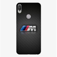Casing Asus Zenfone Max Pro M2 BMW M Power YD0579