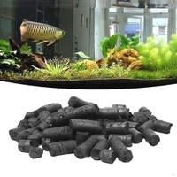 Filter Karbon Arang Aktif Penghilang Bau Untuk Akuarium / Tangki