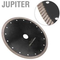 Disk Roda Pisau Gergaji Pemotong Beton Granit Marmer Ukuran 230mm