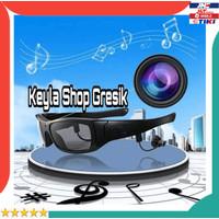 Spy cam camera eyewear model V-1 sun glasses FULL HD with bluetooth