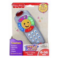Sale Fisher Price Laugh & Learn Click N Learn Remote